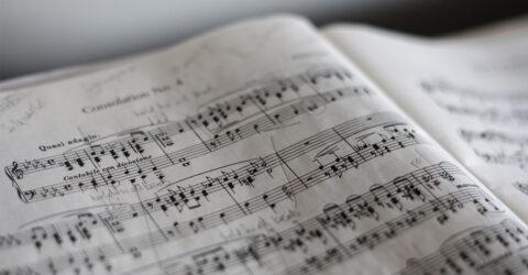 école de musique Mont-Près-Chambord